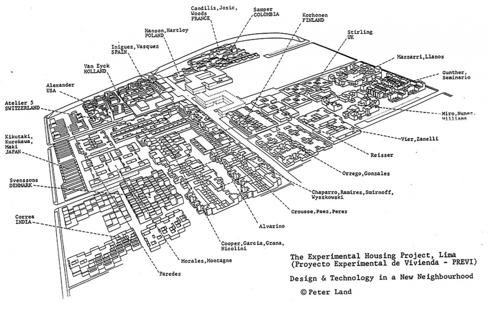 Iit college of architecture air view diagram ccuart Images