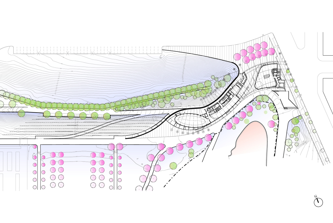 Iit college of architecture - Small event space brooklyn plan ...